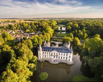 Château D'ermenonville - Ermenonville - Outdoors view