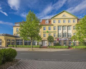 Hotel Herzog Georg - Bad Liebenstein - Budova
