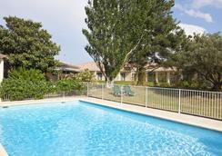 Best Western Hotel Paradou - Avignon - Uima-allas
