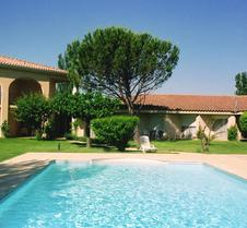Best Western Le Paradou Avignon - Sud