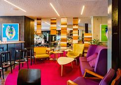 BreakFree on Cashel Christchurch - Christchurch - Lounge