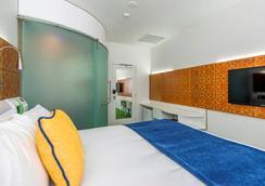 BreakFree on Cashel Christchurch - Christchurch - Bedroom
