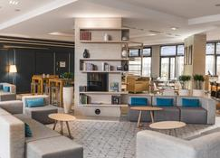 Courtyard by Marriott Paris La Defense West - Colombes - Colombes - Lobby