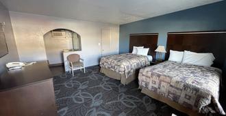 Sands Motel - Saint George - Κρεβατοκάμαρα