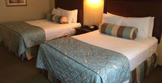 Baymont by Wyndham Branson Theatre District - Branson - Bedroom