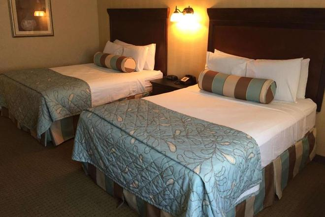 Baymont by Wyndham Branson Theatre District - Branson - Chambre