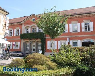Pension Anna - Rastatt - Building