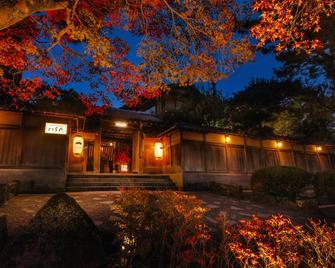 Kyoto Nanzenji Ryokan Yachiyo - Kyoto - Building