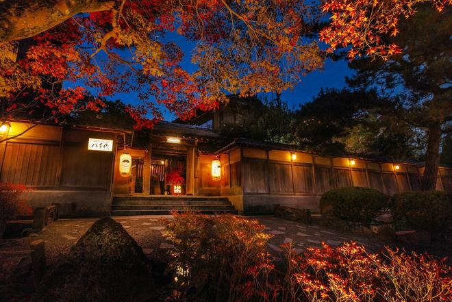 八千代旅館 - 京都 - 建築