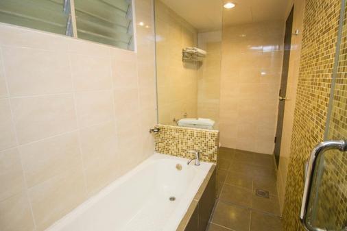 Marina Island Pangkor Resort & Hotel - Lumut - Bad