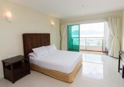 Marina Island Pangkor Resort & Hotel - Lumut - Schlafzimmer