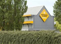 Première Classe Quimper - Quimper - Building