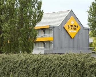 Premiere Classe Quimper - Quimper - Building