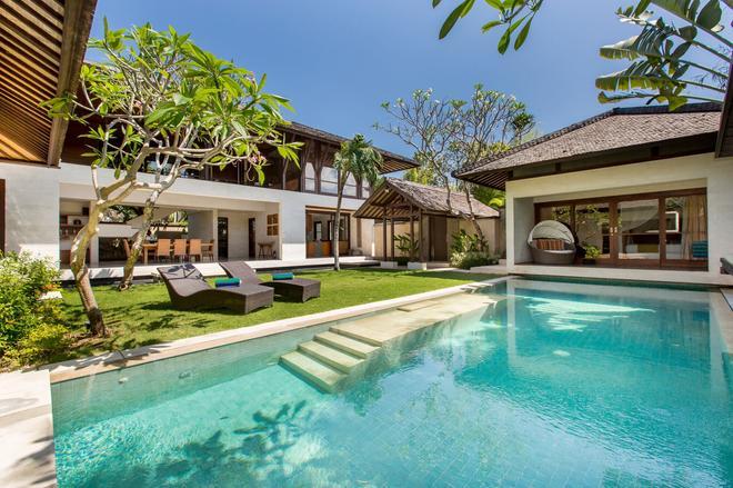 Villa Air Bali Boutique Resort - Kuta - Pool