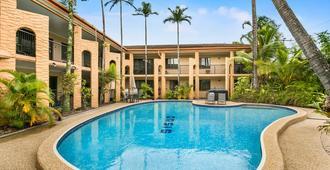 Oasis Inn Apartments - Cairns