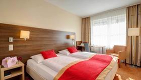 Hotel Alpha - Βιέννη - Κρεβατοκάμαρα
