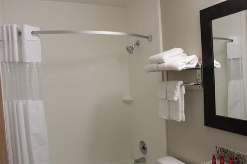 錫特拉皮茲家鄉套房酒店 - 錫達拉皮茲 - 錫達拉皮茲 - 浴室
