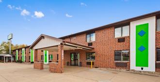 SureStay Hotel by Best Western Cedar Rapids - Cedar Rapids