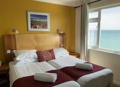 Marina Metro Hotel - Saint Helier - Bedroom