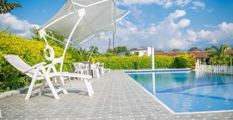 Finca Hotel Azulinas - ארמניה
