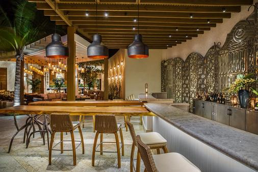 The Shore Club Turks And Caicos - Providenciales - Bar
