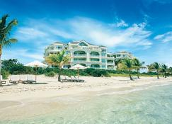 The Shore Club Turks & Caicos - Providenciales - Rakennus