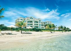 The Shore Club Turks & Caicos - Providenciales - Bangunan