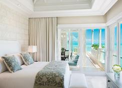The Shore Club Turks and Caicos - Providenciales - Phòng ngủ