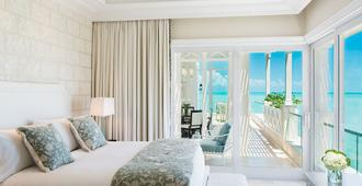 The Shore Club Turks and Caicos - Providenciales - Bedroom