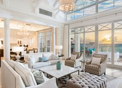 The Shore Club Turks & Caicos - Providenciales - Sala de estar