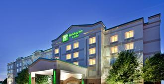 Holiday Inn Hotel & Suites Overland Park - Convention Center - Overland Park - Building
