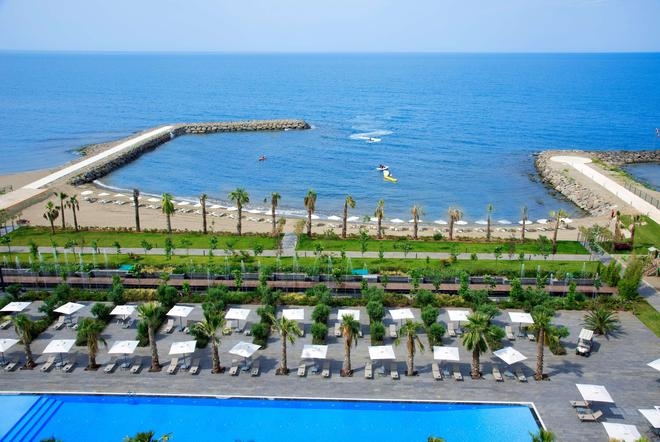 Ramada Plaza by Wyndham Trabzon - Trabzon - Beach