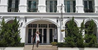 Casa Blanca Boutique Hotel - Phuket City