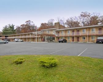 Americas Best Value Inn Wethersfield Hartford - Wethersfield - Building