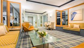 Hotel Am Nockherberg - München - Wohnzimmer