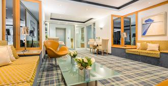 Hotel Am Nockherberg - מינכן - סלון