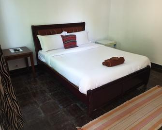 African Village Hotel - Джибуті - Bedroom