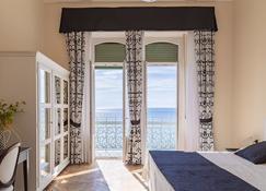 Hotel Lido - Alassio - Bedroom