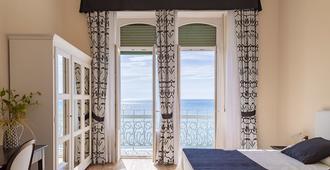 Hotel Lido - Alassio - Phòng ngủ