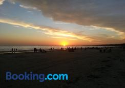 Bungalows Atardecer - Atlántida - Beach