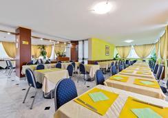 Ginosi Arizona Hotel - Milan - Nhà hàng
