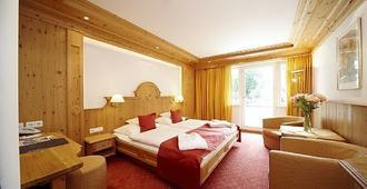 Sporthotel Reisch - Kitzbühel - Soveværelse