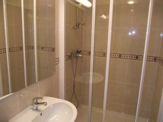 Le Nouvel Hôtel du Théâtre - Paris - Bathroom
