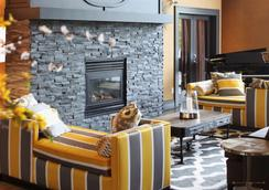 Prestige Harbourfront Resort, BW Premier Collection - Salmon Arm - Lobby