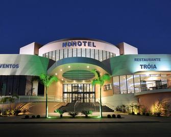 Hotel Nohotel Premium Americana - Americana - Building