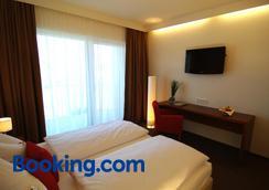 Hotel & Restaurant Christkindlwirt - Steyr - Bedroom
