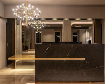 Hotel Poledrini - Foligno - Front desk