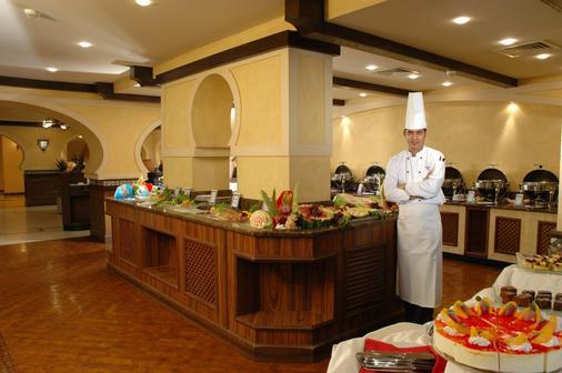 Hotel Riviera - Dubai - Buffet