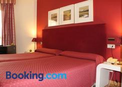 Hotel Bouza - Ribadeo - Makuuhuone
