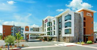 Hampton Inn & Suites - Napa, CA - Napa - Building